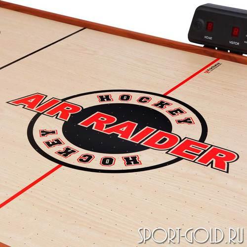 Игровой стол Аэрохоккей Fortuna Air Raider HD-50 Фото 5