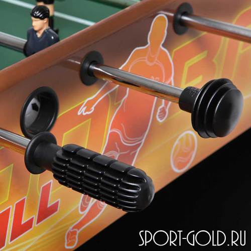 Игровой стол Футбол Fortuna Arena FRS-455 Фото 3
