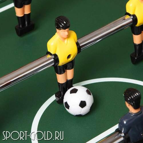 Игровой стол Футбол Fortuna Arena FRS-455 Фото 5