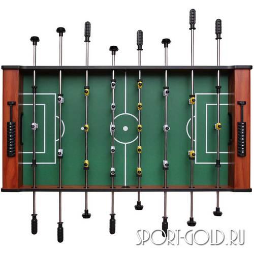 Игровой стол Футбол Fortuna Western FVD-415 Фото 1