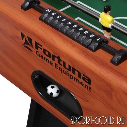 Игровой стол Футбол Fortuna Western FVD-415 Фото 4