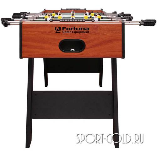 Игровой стол Футбол Fortuna Western FVD-415 Фото 6