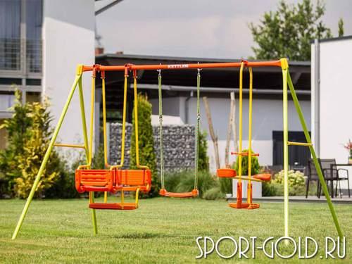 Детские качели для дачи Kettler Set 4 Фото 1