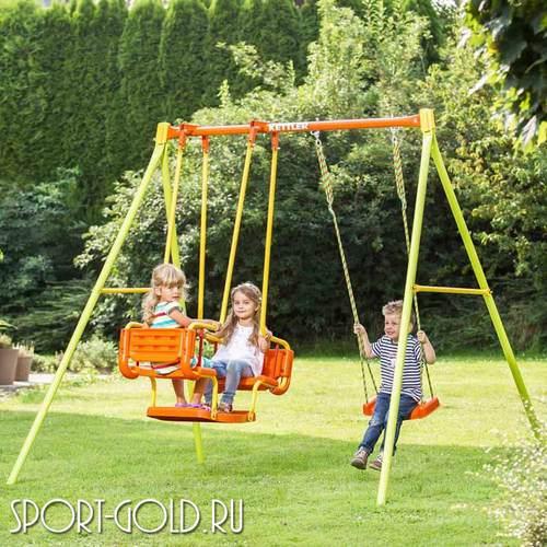 Детские качели для дачи Kettler Set 3 Фото 1