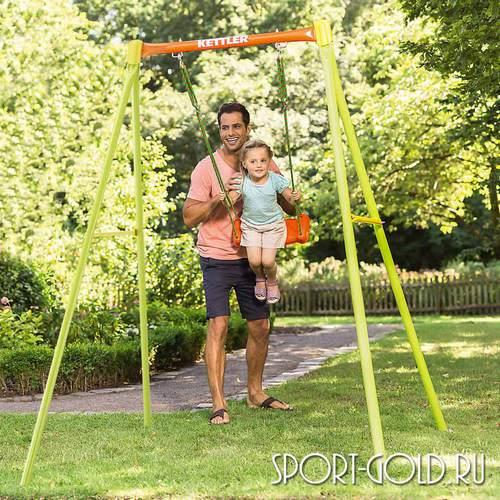 Детские качели для дачи Kettler Set 1 Фото 1