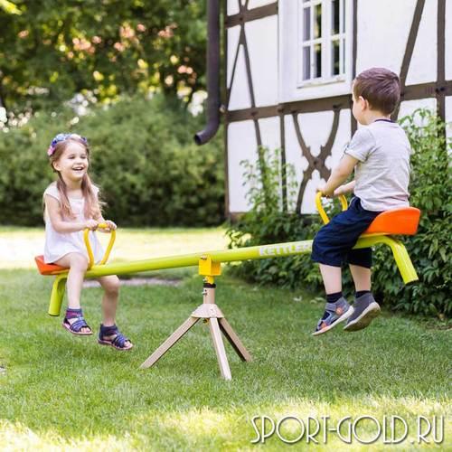 Детские качели-карусели Kettler Rotating See-Saw Фото 1