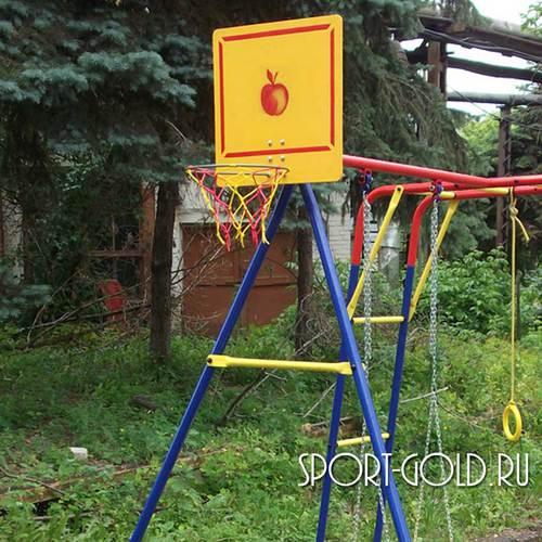 Аксессуар для ДСК ПИОНЕР Баскетбольное кольцо для уличных ДСК Фото 1