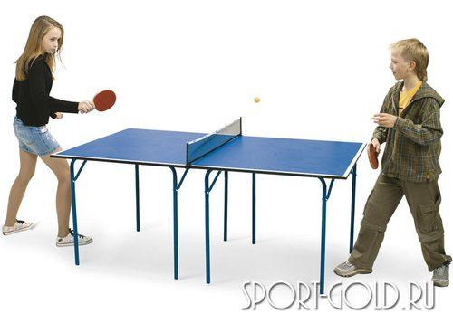 Теннисный стол Start Line Cadet Фото 1