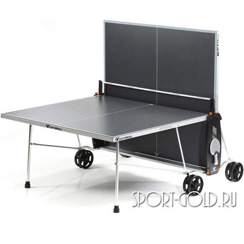 Теннисный стол CORNILLEAU Sport 100S Crossover Outdoor Фото 1