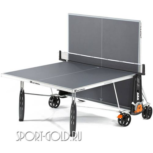 Теннисный стол CORNILLEAU Sport 250S Crossover Outdoor Фото 1