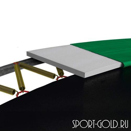 Батут BERG Champion 14ft (430 см) с сеткой Комфорт Фото 3