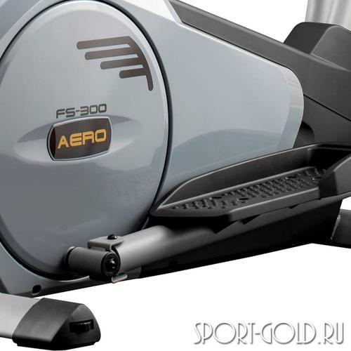 Эллиптический тренажер Hasttings FS300 Aero Фото 2