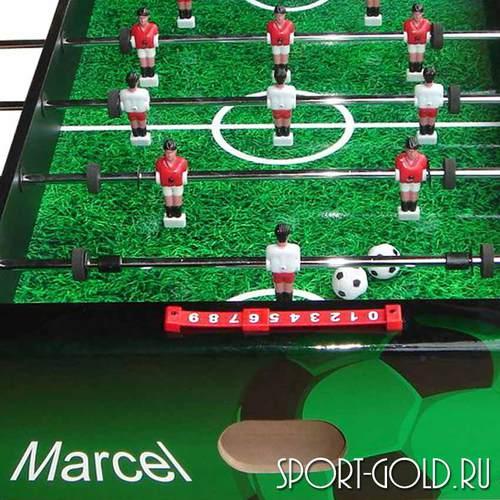 Настольный футбол DFC Marcel Фото 1