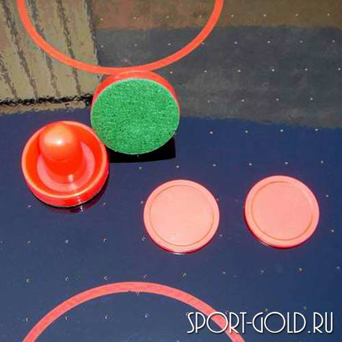 Игровой стол Аэрохоккей DFC Philadelphia Фото 2