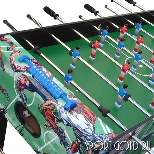 Игровой стол Футбол DFC Valencia Фото 1