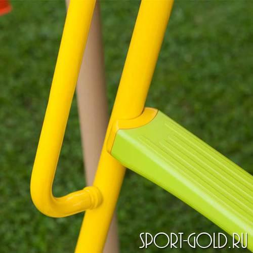 Детский спортивный комплекс для дачи Kettler Play Tower с качелями Фото 3