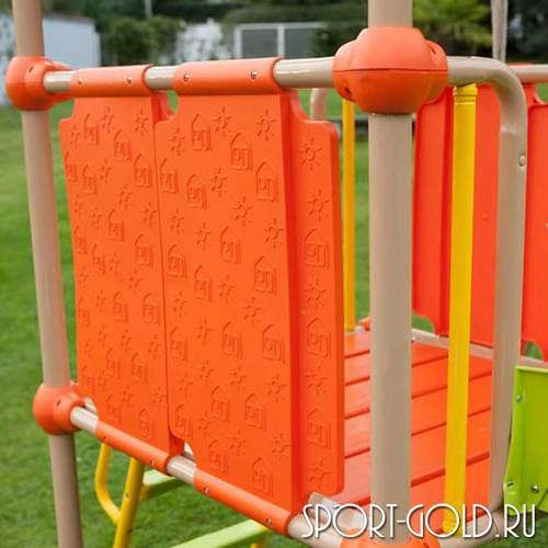 Детский спортивный комплекс для дачи Kettler Play Tower с качелями Фото 4