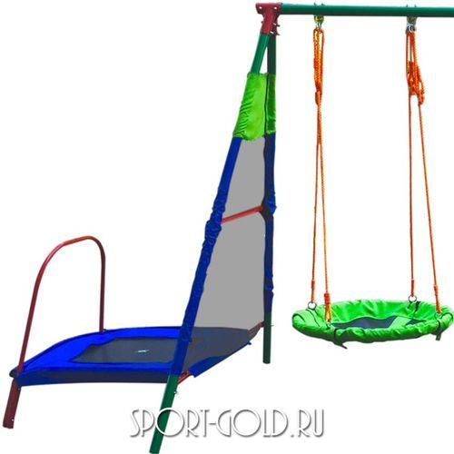 Детский спортивный комплекс для дачи DFC MTS-01 Фото 1