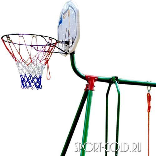 Детский спортивный комплекс для дачи DFC MTB-01 Фото 1