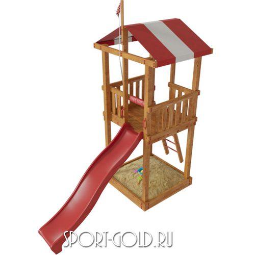 Детский спортивный комплекс для дачи САМСОН Бремен Фото 2