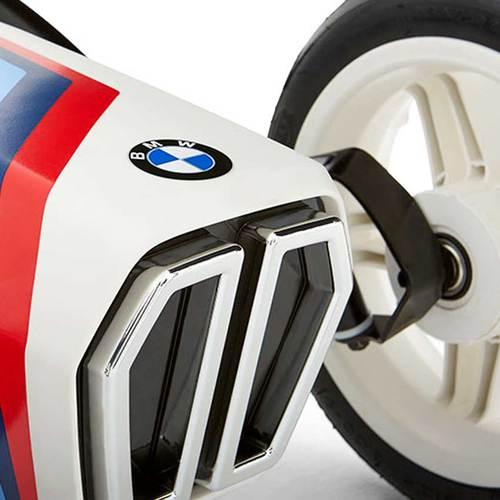 Веломобиль BERG Buddy BMW Street Racer Фото 1
