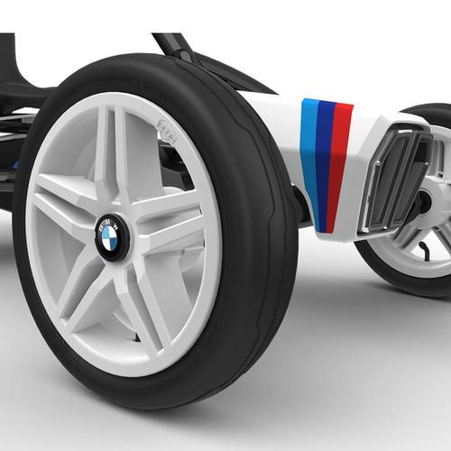 Веломобиль BERG Buddy BMW Street Racer Фото 3