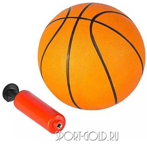 Батут Hasttings Air Game Basketball 8ft (2,44 м) Фото 8