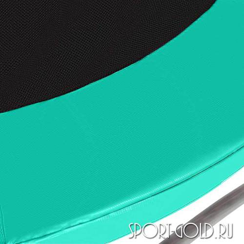 Батут Hasttings Classic Green 14ft (4,26 м) Фото 3