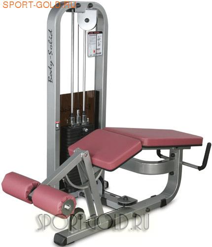 Силовой тренажер Body Solid ProClub SLC400G/2 Фото 1