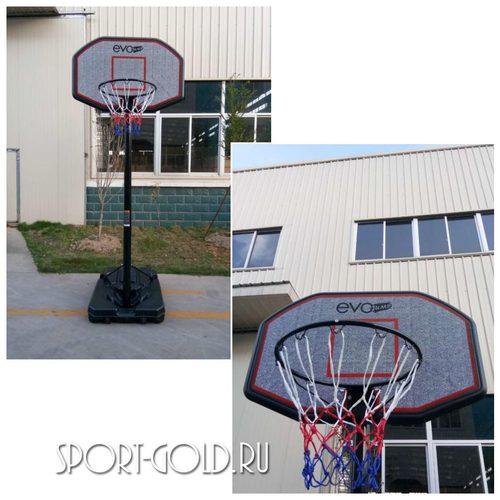 Баскетбольная стойка EVO Jump CDB-001 Фото 1