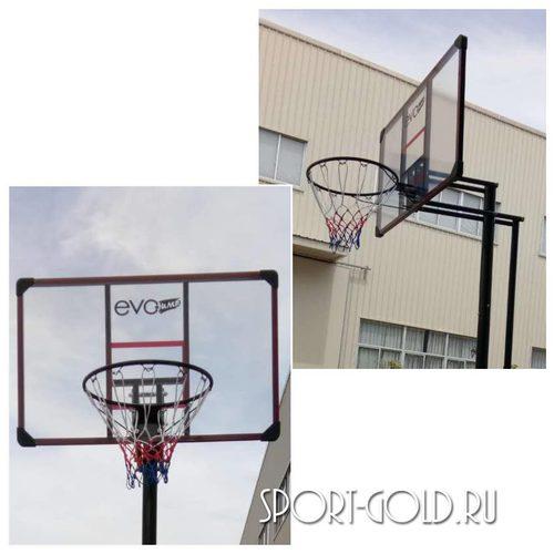 Баскетбольная стойка EVO Jump CDB-013 Фото 2