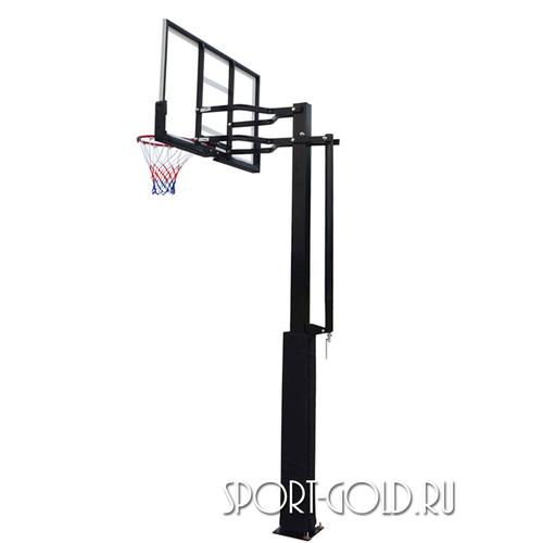 Баскетбольная стойка DFC ING50A Фото 1