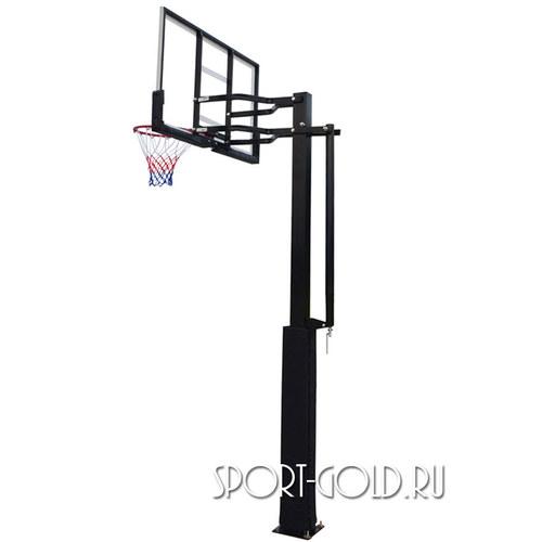 Баскетбольная стойка DFC ING56A Фото 1