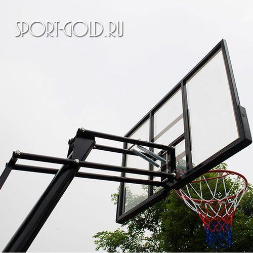 Баскетбольная стойка DFC STAND60P Фото 2