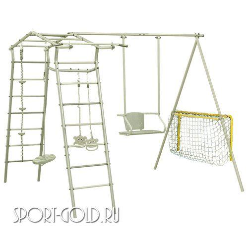 Аксессуар для ДСК КМС Игромания - Ворота футбольные КМС-409 Фото 2