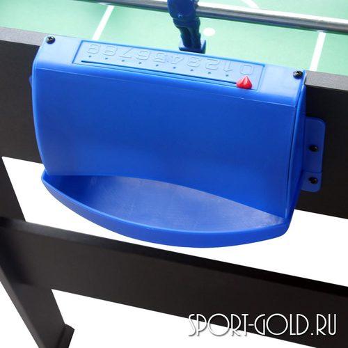 Игровой стол Футбол DFC Rapid Фото 2