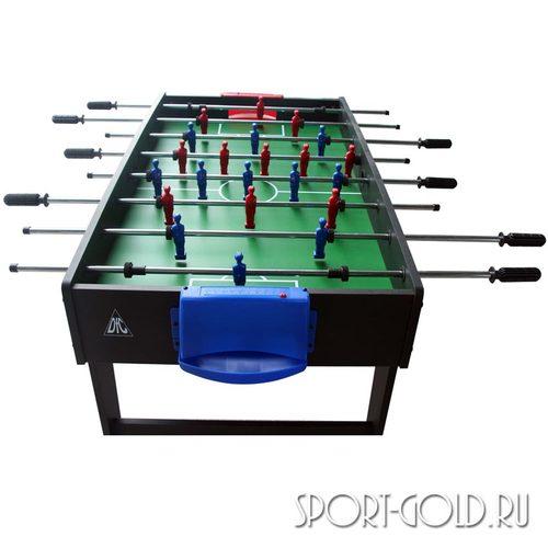 Игровой стол Футбол DFC Rapid Фото 3