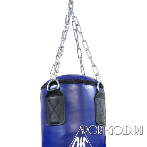 Боксерский мешок DFC HBPV3.1, 120х30 см, 35 кг, ПВХ Фото 1