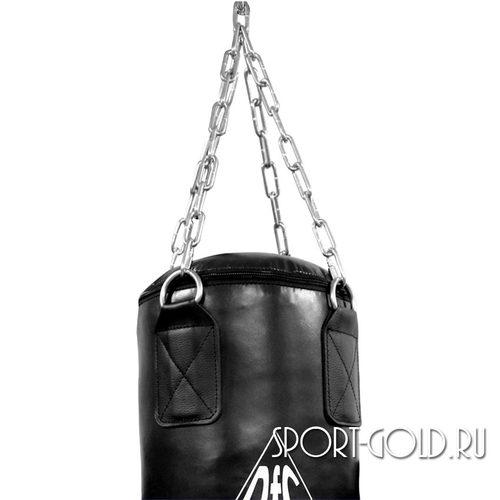 Боксерский мешок DFC HBPV5.1, 150х30 см, 50 кг, ПВХ Фото 1