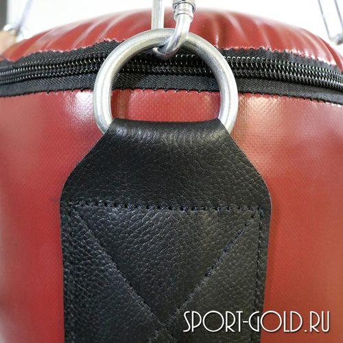 Боксерский мешок DFC HBPV5.1, 150х30 см, 50 кг, ПВХ Фото 3