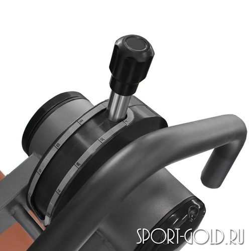 Инверсионный стол Oxygen Healthy Spine Deluxe Фото 1
