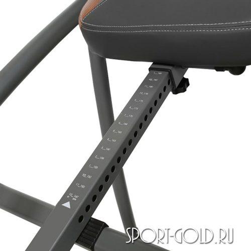Инверсионный стол Oxygen Healthy Spine Deluxe Фото 4