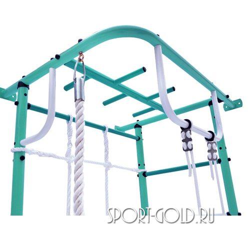 Детский спортивный комплекс КМС Лагуна-4 Фото 1