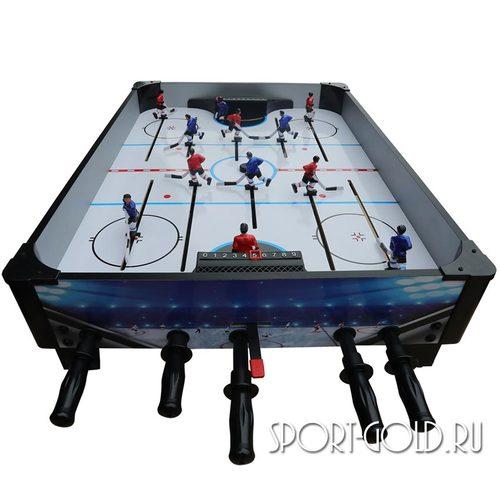 """Настольный хоккей DFC Junior 33"""" Фото 1"""
