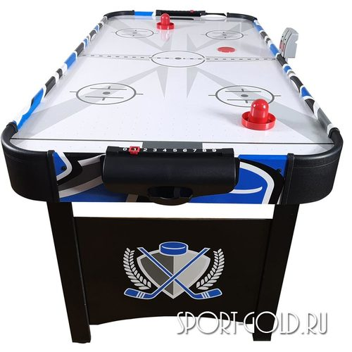 Игровой стол Аэрохоккей DFC Baltica 48' Фото 1