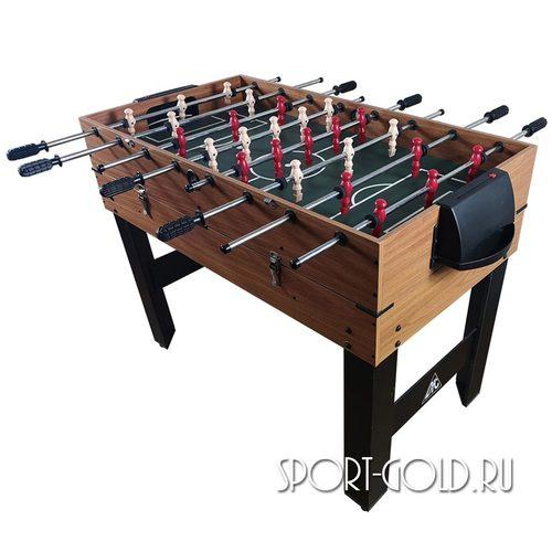 """Игровой стол Трансформер DFC Solid 48"""", 3 в 1 Фото 2"""