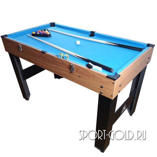 """Игровой стол Трансформер DFC Solid 48"""", 3 в 1 Фото 3"""