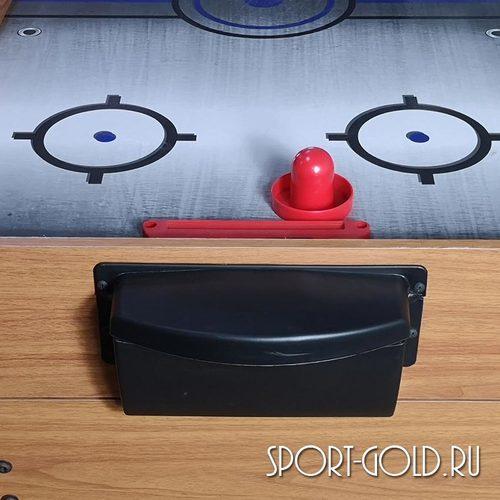 """Игровой стол Трансформер DFC Solid 48"""", 3 в 1 Фото 4"""