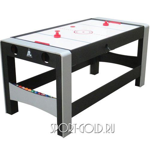 Игровой стол Трансформер DFC Feria, 2 в 1 Фото 1