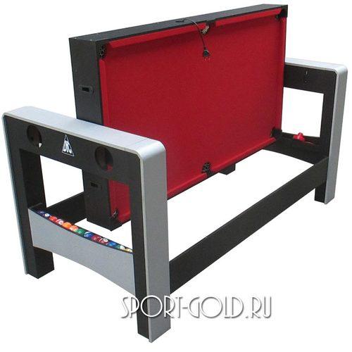Игровой стол Трансформер DFC Feria, 2 в 1 Фото 2